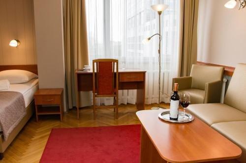 Hotel Katowice Economy - фото 2