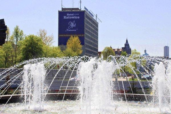 Hotel Katowice Economy - фото 21