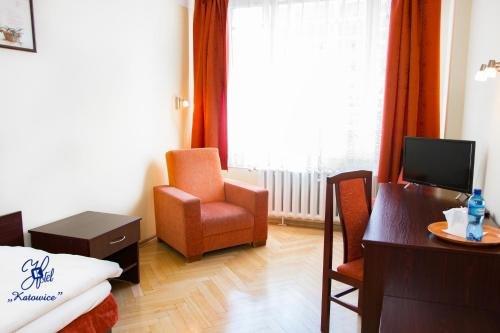 Hotel Katowice Economy - фото 5