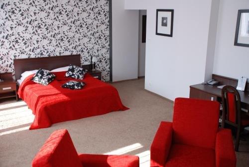Hotel Katowice Economy - фото 6