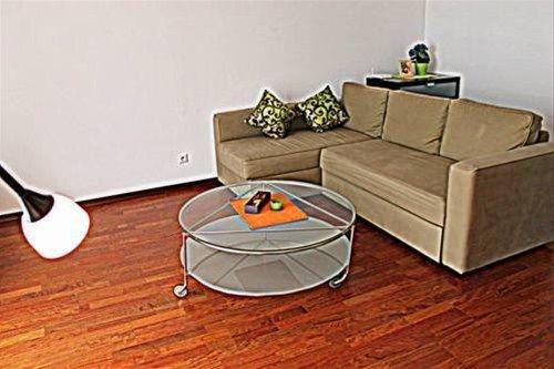 SleepCity Apartments - фото 3