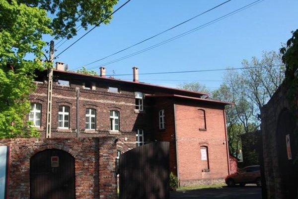 In Loft Hostel - фото 10