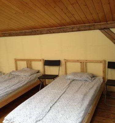 In Loft Hostel - фото 2