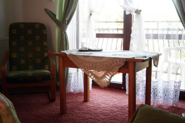 Pensjonat Szlachecki - фото 15