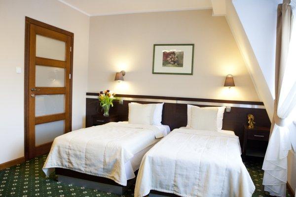 Hotel & SPA Pod Orlem - фото 50
