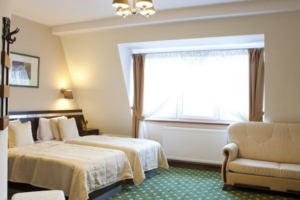 Hotel & SPA Pod Orlem - фото 1