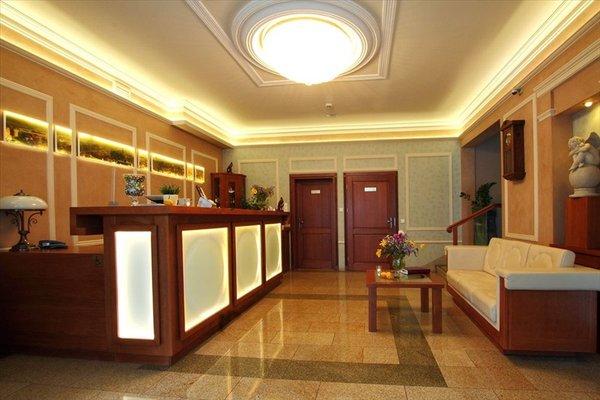 Hotel & SPA Pod Orlem - фото 14