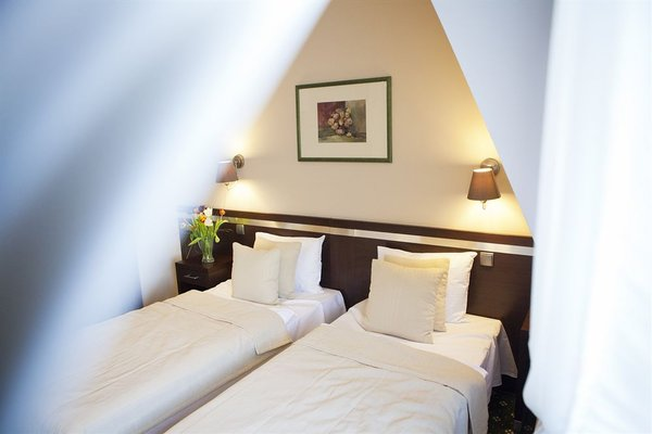 Hotel & SPA Pod Orlem - фото 2