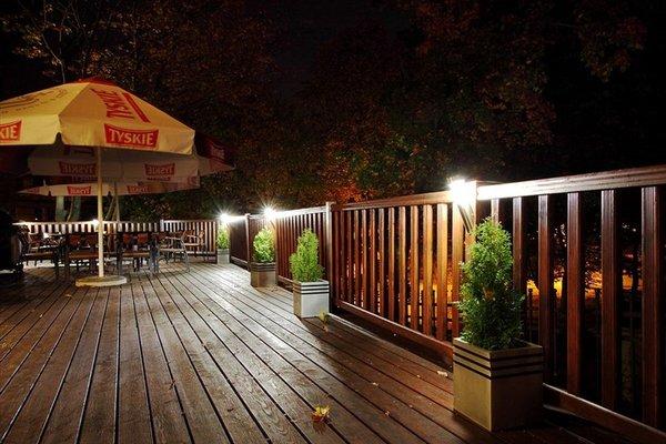 Hotel & SPA Pod Orlem - фото 21