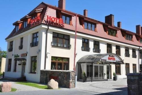 Hotel & SPA Pod Orlem - фото 23