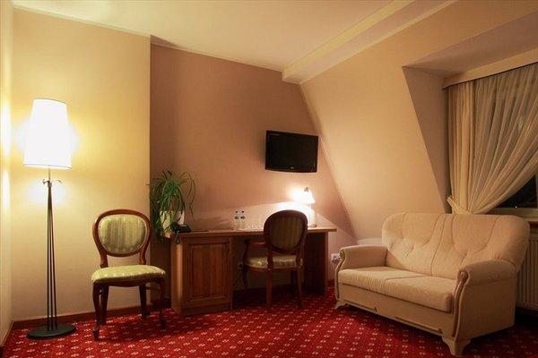 Hotel & SPA Pod Orlem - фото 7