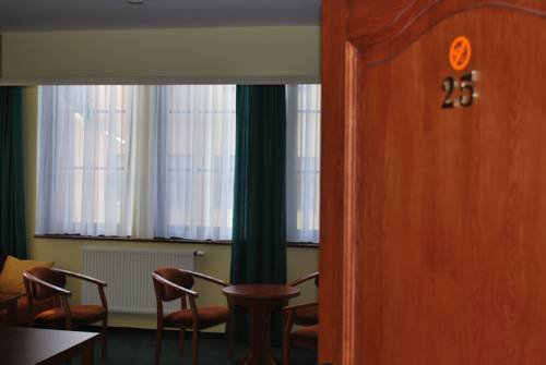 Hotel Halny - фото 11