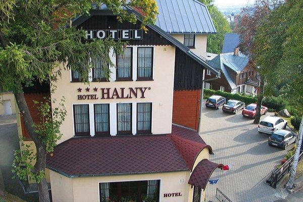Hotel Halny - фото 22