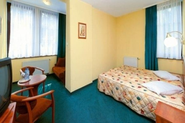 Hotel Halny - фото 3
