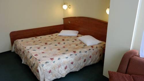 Hotel Halny - фото 5