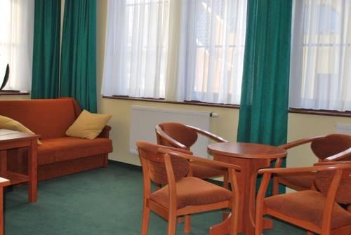 Hotel Halny - фото 8