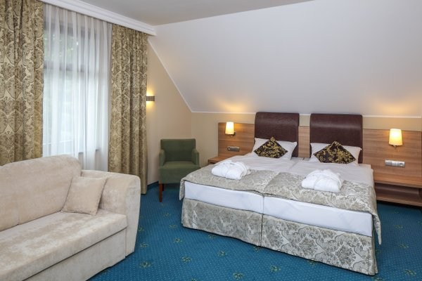 Greno Hotel & Spa - фото 1