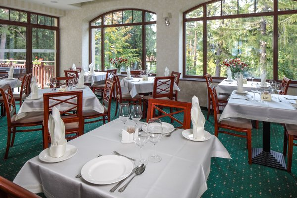 Greno Hotel & Spa - фото 12
