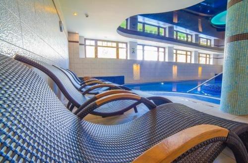 Greno Hotel & Spa - фото 15