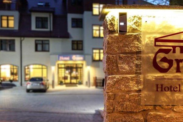 Greno Hotel & Spa - фото 21