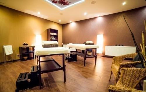 Greno Hotel & Spa - фото 3