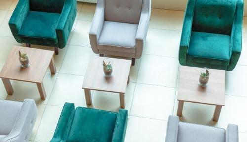 Greno Hotel & Spa - фото 4