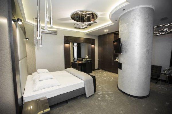 Hotel Europa - фото 4