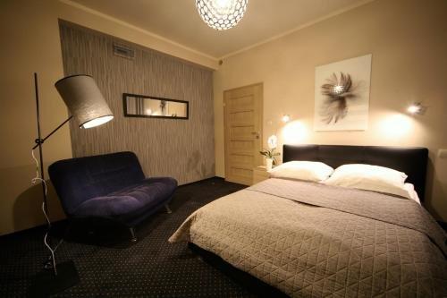 Hotel Seven 7 - фото 50
