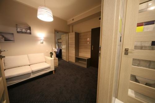 Hotel Seven 7 - фото 17