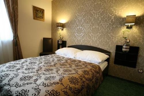 Hotel Seven 7 - фото 2