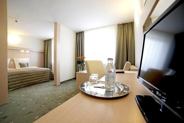 Hotel Cieplice - фото 50