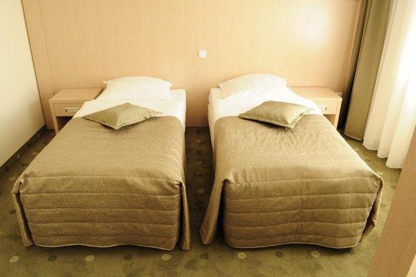 Hotel Cieplice - фото 1