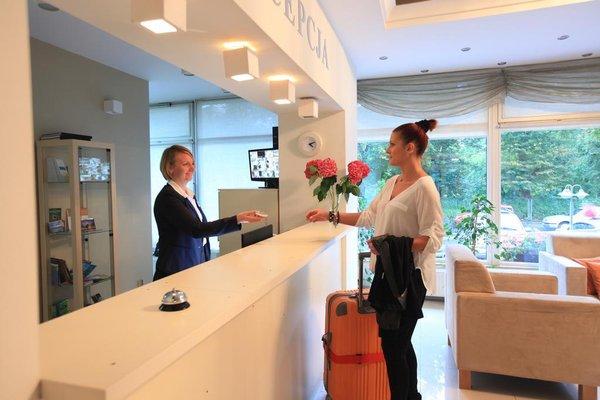Hotel Cieplice - фото 18