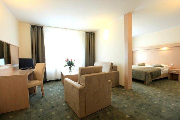 Hotel Cieplice - фото 2