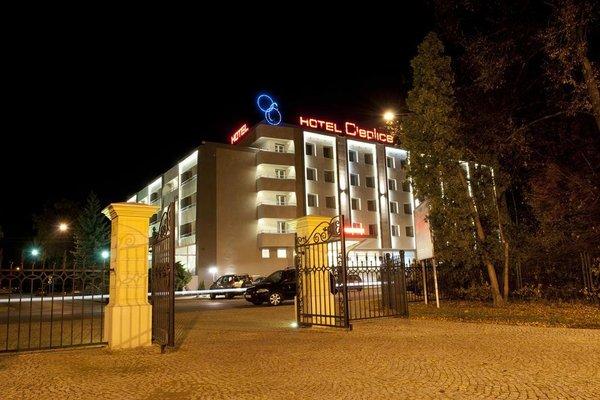 Hotel Cieplice - фото 22