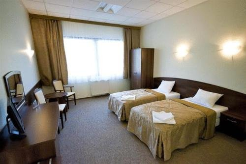 Hotel A4 MOP Kepnica - фото 8