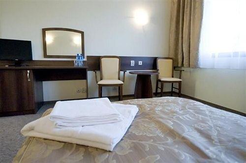 Hotel A4 MOP Kepnica - фото 2