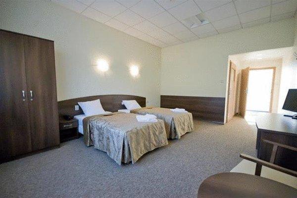 Hotel A4 MOP Kepnica - фото 3