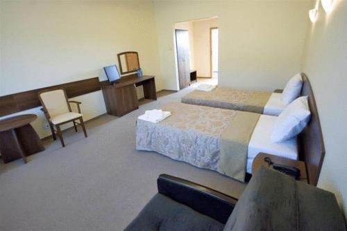 Hotel A4 MOP Kepnica - фото 4