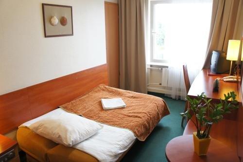 Hotel La Siesta Jastrzebia Gora - фото 1