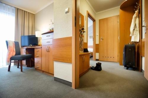 Hotel La Siesta Jastrzebia Gora - фото 16