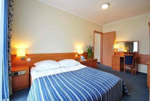 Hotel La Siesta Jastrzebia Gora - фото 2