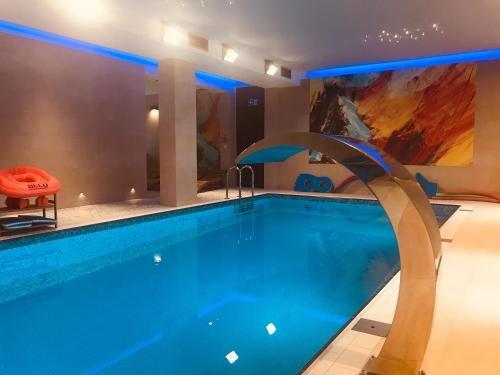 Hotel La Siesta Jastrzebia Gora - фото 21