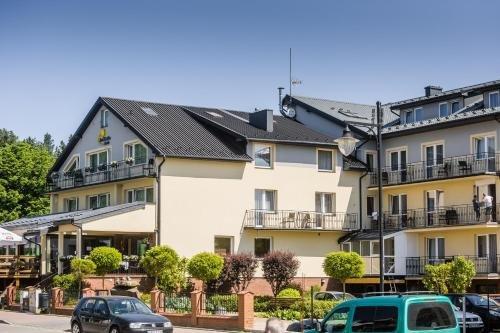 Hotel La Siesta Jastrzebia Gora - фото 22