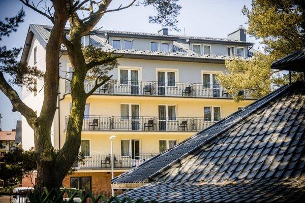 Hotel La Siesta Jastrzebia Gora - фото 23