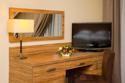 Hotel La Siesta Jastrzebia Gora - фото 5