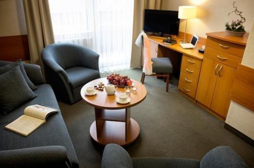 Hotel La Siesta Jastrzebia Gora - фото 6