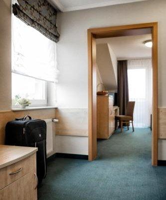 Hotel La Siesta Jastrzebia Gora - фото 8