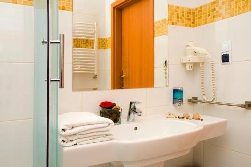 Hotel La Siesta Jastrzebia Gora - фото 9