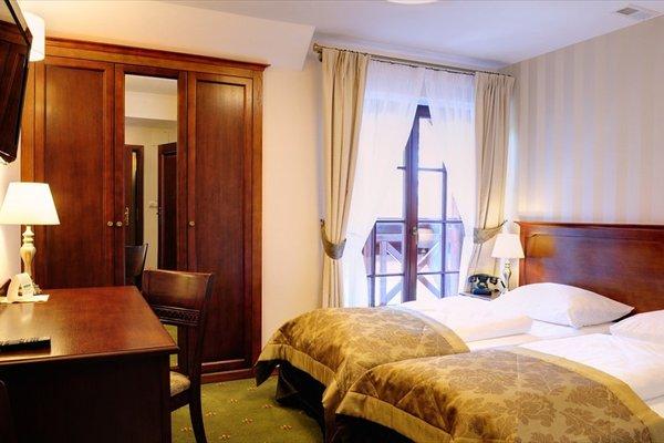 Hotel Kazimierski Zdroj - фото 1